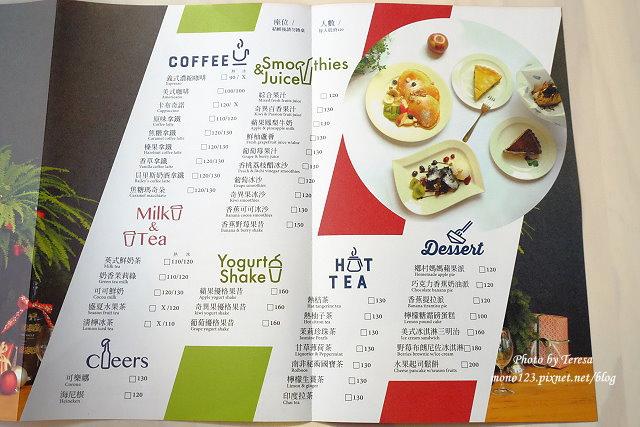 1447862802 3658286141 - 【台中西區.義式餐廳】Isit.做咖啡系列三號店,一樓有美式餐廳的歡樂氛圍,二樓是安靜空間,整體環境大氣又舒適(已歇業)
