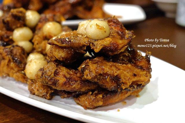 1461596689 3827487090 - 【台中逢甲】朴大哥的韓式炸雞.逢甲名店朴大哥搬新家囉,新店環境寬敞乾淨,炸雞一樣酥脆好吃,辣的不辣的通通有,還有甜甜的馬格利里酒