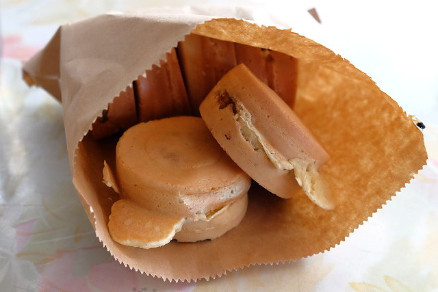1462381419 1436739005 - 神岡紅豆餅.在地營業15年的好吃紅豆餅,共有六種口味,顆顆飽滿香氣足