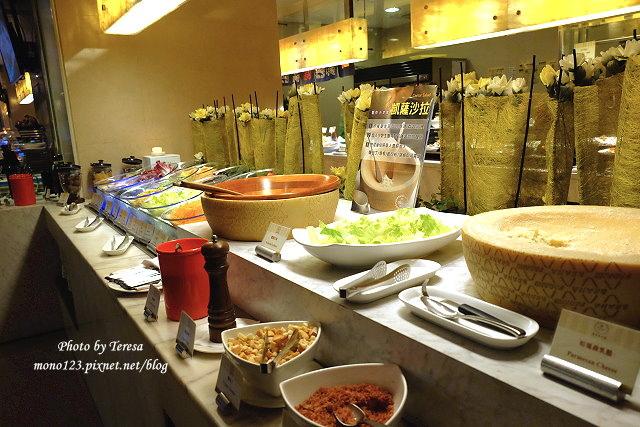 1463802158 1581061139 - 【台中西屯,飯店buffet】裕元花園酒店∣溫莎咖啡廳.平日午餐buffet吃到飽