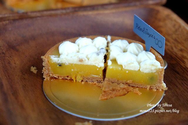 1464578023 319129865 - P&J's Pâtisserie 甜點工作室.甜點以塔類為主,近模範街