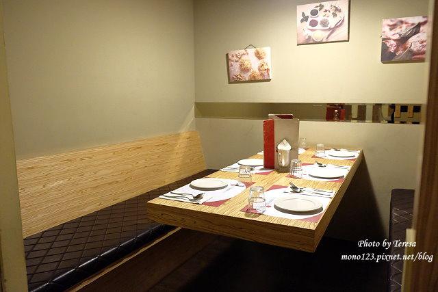 1464625081 3922460541 - 【台中西屯.義式料理】milano 米蘭街義式小餐館.中科商圈義式餐廳,份量多、價格平實,只是這天吃到的燉飯和義大利麵都太軟…
