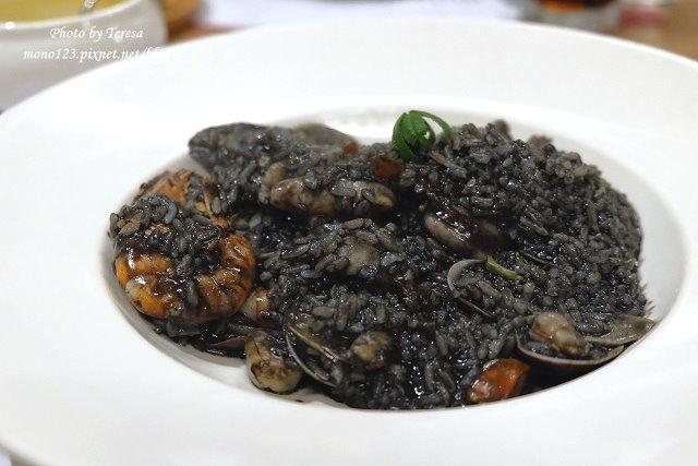 1464625095 3358304848 - 【台中西屯.義式料理】milano 米蘭街義式小餐館.中科商圈義式餐廳,份量多、價格平實,只是這天吃到的燉飯和義大利麵都太軟…