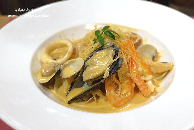 1464625100 4068209537 - 【台中西屯.義式料理】milano 米蘭街義式小餐館.中科商圈義式餐廳,份量多、價格平實,只是這天吃到的燉飯和義大利麵都太軟…