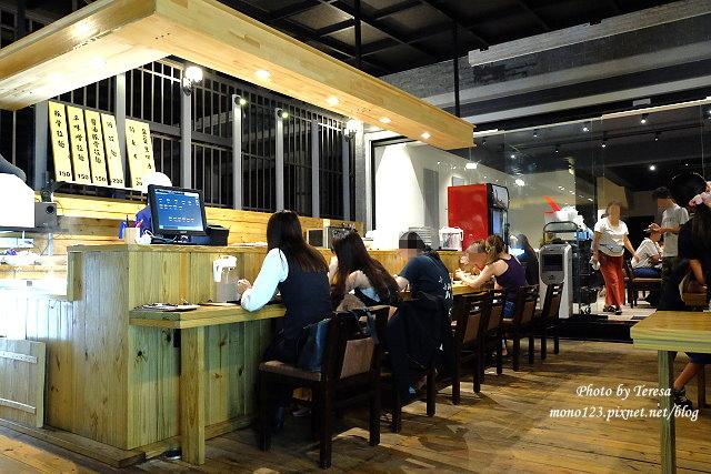 1464625170 836082361 - 【台中北屯.拉麵】同拉麵.大坑的深夜食堂,有接近日本味的拉麵和關東煮.也有現在正夯的小鮮肉和燈泡奶茶