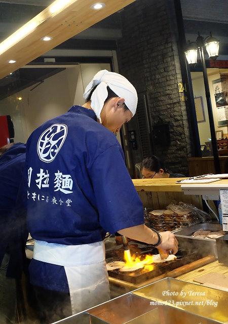 1464625174 1197830274 - 【台中北屯.拉麵】同拉麵.大坑的深夜食堂,有接近日本味的拉麵和關東煮.也有現在正夯的小鮮肉和燈泡奶茶