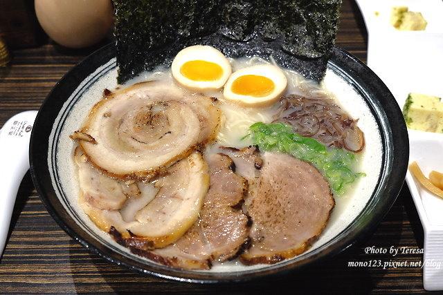 1464625182 2051040446 - 【台中北屯.拉麵】同拉麵.大坑的深夜食堂,有接近日本味的拉麵和關東煮.也有現在正夯的小鮮肉和燈泡奶茶