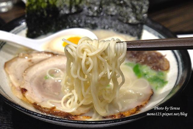 1464625187 2689121855 - 【台中北屯.拉麵】同拉麵.大坑的深夜食堂,有接近日本味的拉麵和關東煮.也有現在正夯的小鮮肉和燈泡奶茶