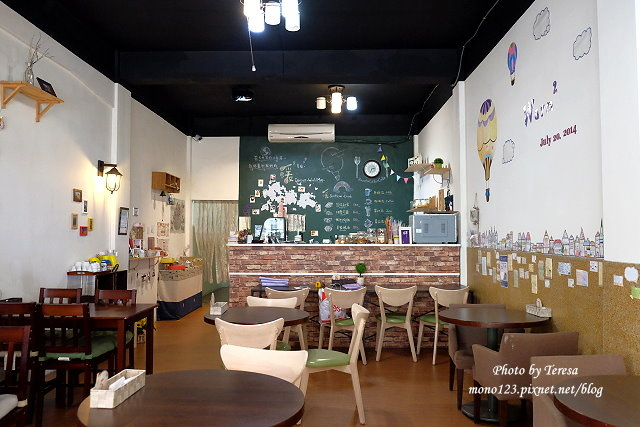 1464882402 826161782 - 【台中豐原】暖暖 Warm2.有早午餐和手作好吃的甜點,是間暖暖的溫馨小店