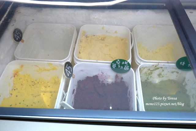 1465576469 3262168598 - 南屯冰品│2in1冰淇淋專賣店.標榜不使用膨鬆劑和人工甘味的天然冰淇淋,味道濃郁香氣足,搭配冰沙更完美~