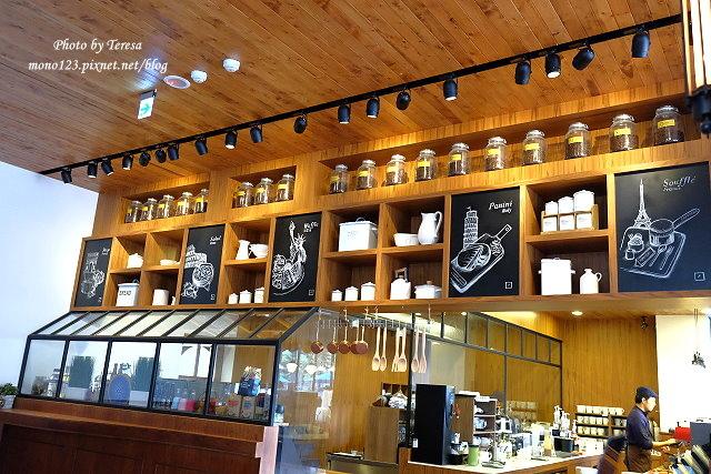 1466434537 90733699 - 【台中西屯.下午茶】卡啡那 Caffaina Coffee Gallery@台中惠來店.甜點價格平實又美味,環境寬敞大器又舒適