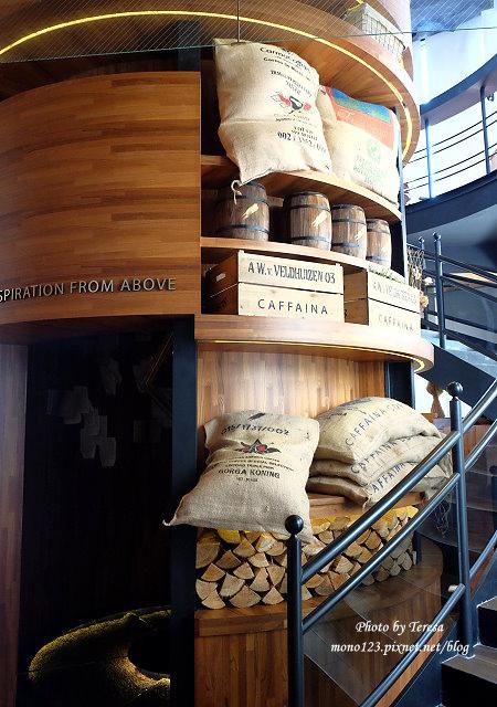 1466434550 2260617420 - 【台中西屯.下午茶】卡啡那 Caffaina Coffee Gallery@台中惠來店.甜點價格平實又美味,環境寬敞大器又舒適