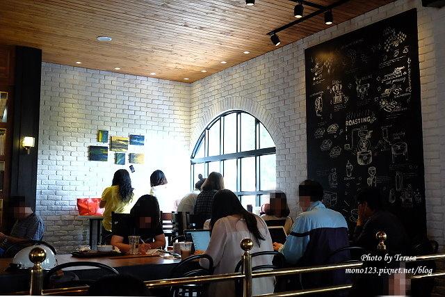 1466434569 3032181686 - 【台中西屯.下午茶】卡啡那 Caffaina Coffee Gallery@台中惠來店.甜點價格平實又美味,環境寬敞大器又舒適