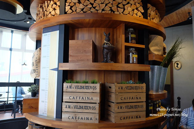 1466434571 569582886 - 【台中西屯.下午茶】卡啡那 Caffaina Coffee Gallery@台中惠來店.甜點價格平實又美味,環境寬敞大器又舒適