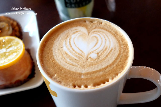 1466434576 112737257 - 【台中西屯.下午茶】卡啡那 Caffaina Coffee Gallery@台中惠來店.甜點價格平實又美味,環境寬敞大器又舒適