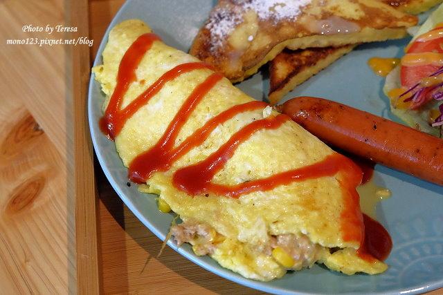 1466786401 1467049718 - 【台中太平】一張几 手作料理廚房.隱藏在小巷子裡的早午餐,現點現作、價格平實又用心的早午餐店推薦