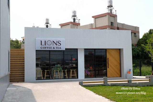 1469636746 4079699120 - 【台中神岡】雷恩獅 LIONS COFFEE&TEA.自家烘培咖啡,還有咖啡禮合,自用送禮兩相宜
