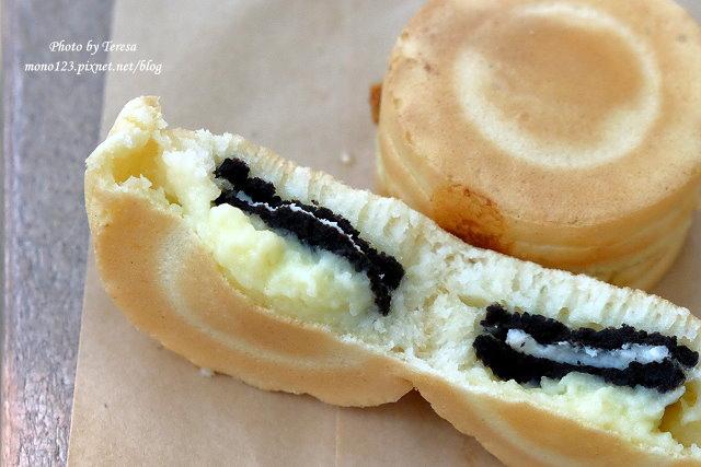 1469637365 1410320005 - 【台中神岡】萬丹紅豆餅.皮薄餡多會爆漿,還有甜甜的oreo餅乾口味
