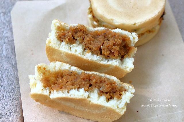 1469637366 2694048900 - 【台中神岡】萬丹紅豆餅.皮薄餡多會爆漿,還有甜甜的oreo餅乾口味