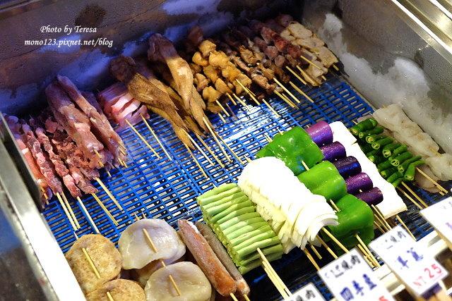 1470415158 2430061492 - 【熱血採訪】一串入魂Dozo串燒.藏身在小巷弄裡的日式串燒店,提供免費的昆布湯,更有日式串燒少見的豆干、米血、豆腐和甜不辣,入味好吃又不油膩