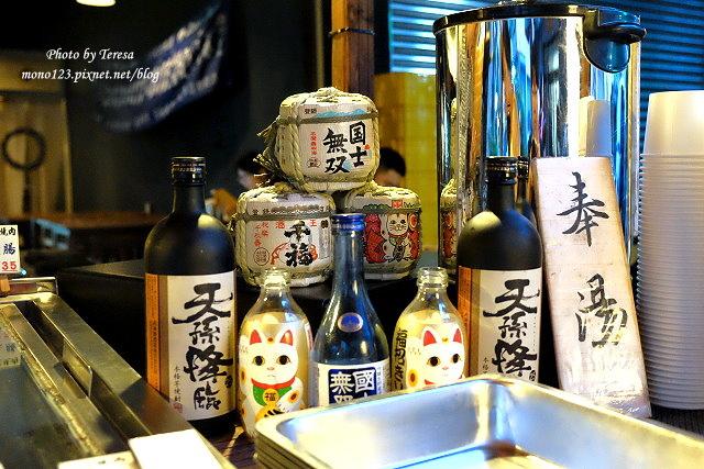 1470415165 650375135 - 【熱血採訪】一串入魂Dozo串燒.藏身在小巷弄裡的日式串燒店,提供免費的昆布湯,更有日式串燒少見的豆干、米血、豆腐和甜不辣,入味好吃又不油膩