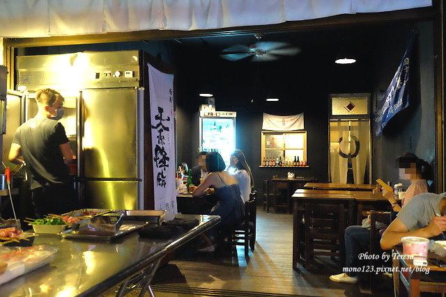 1470415170 2075773265 - 【熱血採訪】【台中逢甲】一串入魂Dozo串燒.藏身在小巷弄裡的日式串燒店,提供免費的昆布湯,更有日式串燒少見的豆干、米血、豆腐和甜不辣,入味好吃又不油膩