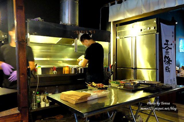 1470415171 1014233066 - 【熱血採訪】【台中逢甲】一串入魂Dozo串燒.藏身在小巷弄裡的日式串燒店,提供免費的昆布湯,更有日式串燒少見的豆干、米血、豆腐和甜不辣,入味好吃又不油膩