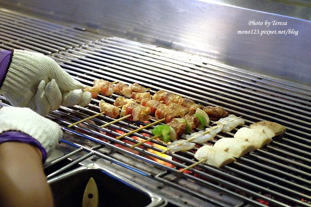 1470415173 2389765315 - 【熱血採訪】【台中逢甲】一串入魂Dozo串燒.藏身在小巷弄裡的日式串燒店,提供免費的昆布湯,更有日式串燒少見的豆干、米血、豆腐和甜不辣,入味好吃又不油膩