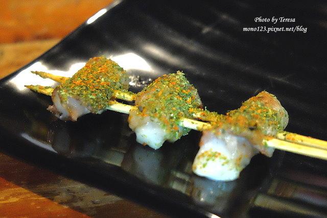 1470415188 2683057220 - 【熱血採訪】一串入魂Dozo串燒.藏身在小巷弄裡的日式串燒店,提供免費的昆布湯,更有日式串燒少見的豆干、米血、豆腐和甜不辣,入味好吃又不油膩