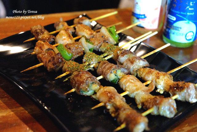 1470415192 3749822808 - 【熱血採訪】一串入魂Dozo串燒.藏身在小巷弄裡的日式串燒店,提供免費的昆布湯,更有日式串燒少見的豆干、米血、豆腐和甜不辣,入味好吃又不油膩