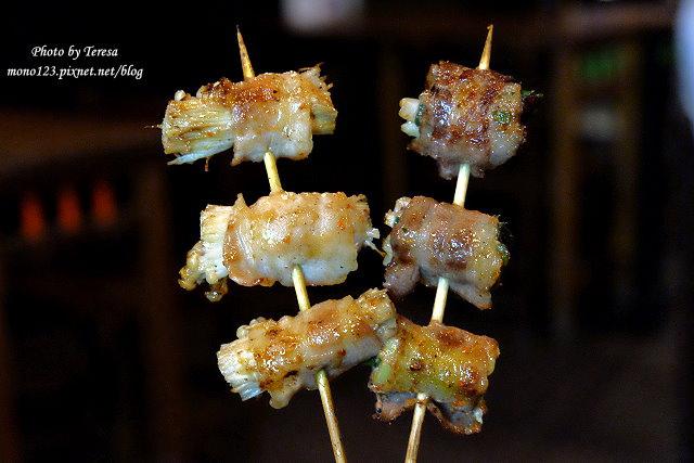 1470415197 374718895 - 【熱血採訪】一串入魂Dozo串燒.藏身在小巷弄裡的日式串燒店,提供免費的昆布湯,更有日式串燒少見的豆干、米血、豆腐和甜不辣,入味好吃又不油膩