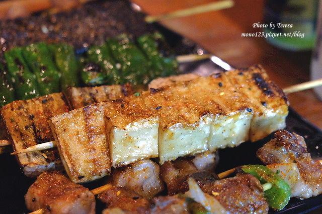 1470415206 658197675 - 【熱血採訪】一串入魂Dozo串燒.藏身在小巷弄裡的日式串燒店,提供免費的昆布湯,更有日式串燒少見的豆干、米血、豆腐和甜不辣,入味好吃又不油膩