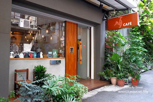 1470591083 2523756979 - 【台中中區】順咖啡.小巷弄裡的咖啡店,咖啡好喝、甜點也好吃,會想再訪哦~