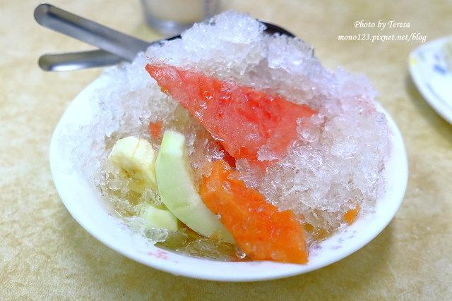 1470591970 512320074 - 【台中中區.冰品】龍川冰果室.中華夜市裡的老牌冰店,招牌蜜豆冰和烤吐司再來一杯木瓜牛奶,是傳承四代的好味道