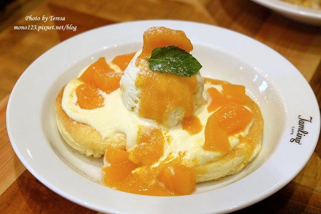 1471021158 1666049281 - 【台中西區.下午茶】Jamling Cafe.東京的人氣鬆餅來台中囉,膨鬆軟綿有蛋香,鹹甜都是好滋味