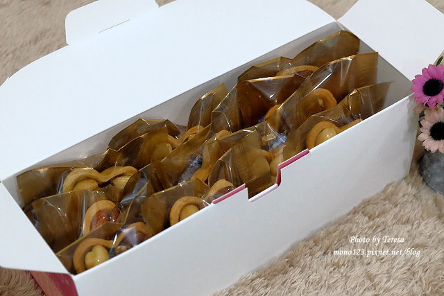 1471967390 3678924555 - 【台中豐原】鴻鼎菓子.充滿爸爸愛心的堅果塔,好吃不甜膩,送禮自用兩相宜