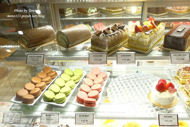 1472489205 3483305291 - 【台中逢甲】Chateraise`莎得徠茲@逢甲店.日本來的西洋菓子店,標榜使用日本直送的食材,台中第一家分店(已歇業)