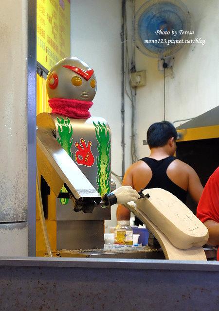 1472660229 761123595 - 【台中大雅】向陽樓刀削麵.以機器人取代人工的刀削麵,麵條Q彈有嚼勁,一試成主顧,三不五時就會想念...
