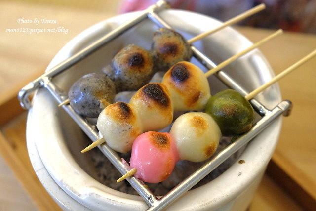 1472750151 4178255548 - 【台中西區.下午茶】波屋 BORU BORU.有日式氛圍的甜品店,炭火現烤的日式糰子和雪人刨冰都很吸睛