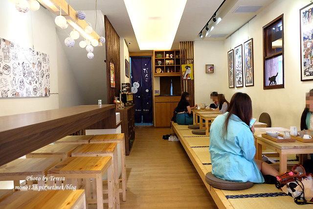 1472750160 1911871296 - 【台中西區.下午茶】波屋 BORU BORU.有日式氛圍的甜品店,炭火現烤的日式糰子和雪人刨冰都很吸睛