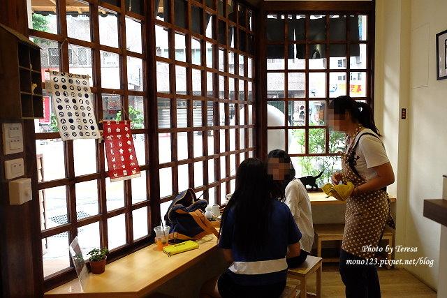 1472750164 1615356552 - 【台中西區.下午茶】波屋 BORU BORU.有日式氛圍的甜品店,炭火現烤的日式糰子和雪人刨冰都很吸睛