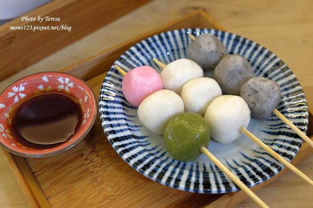 1472750186 2046658067 - 【台中西區.下午茶】波屋 BORU BORU.有日式氛圍的甜品店,炭火現烤的日式糰子和雪人刨冰都很吸睛