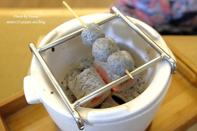 1472750187 1342911410 - 【台中西區.下午茶】波屋 BORU BORU.有日式氛圍的甜品店,炭火現烤的日式糰子和雪人刨冰都很吸睛
