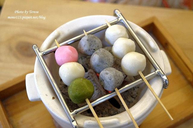 1472750188 4283648680 - 【台中西區.下午茶】波屋 BORU BORU.有日式氛圍的甜品店,炭火現烤的日式糰子和雪人刨冰都很吸睛