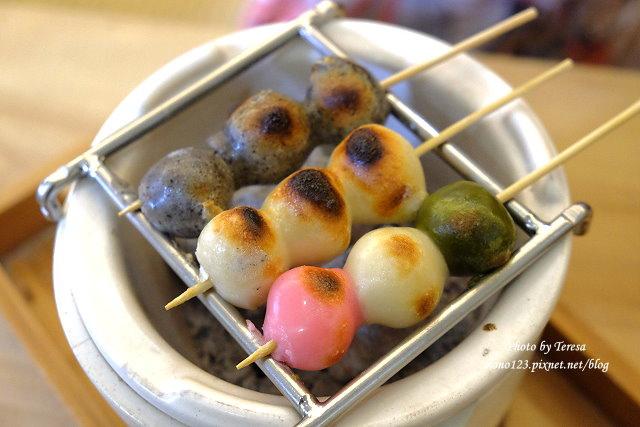 1472750189 544865555 - 【台中西區.下午茶】波屋 BORU BORU.有日式氛圍的甜品店,炭火現烤的日式糰子和雪人刨冰都很吸睛