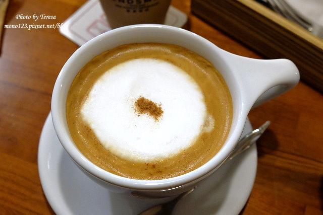 1476201120 2906915832 - 【台中西區.早午餐】憲賣咖啡 send smile coffee@華美店.份量精緻食量大的可能會吃不飽