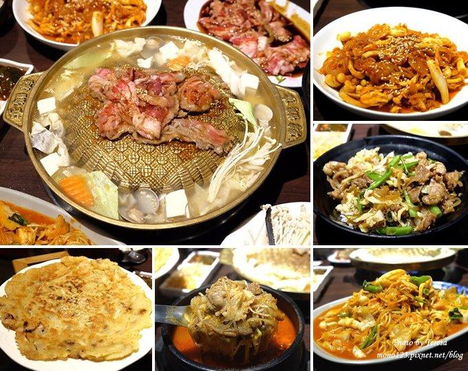 1476807728 1805634142 - 【台中東區.韓式料理】高麗屋韓國料理.再訪平價高麗屋,好吃度依舊~