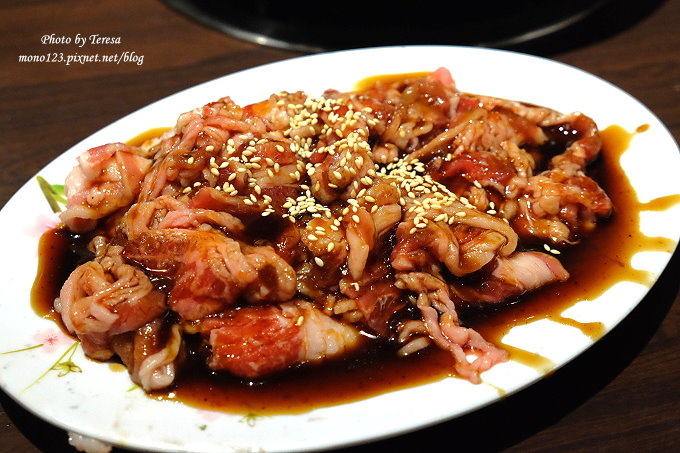 1476807743 567995192 - 【台中東區.韓式料理】高麗屋韓國料理.再訪平價高麗屋,好吃度依舊~