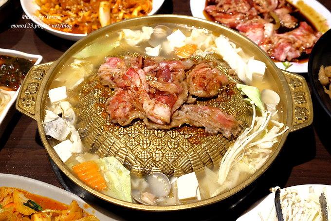 1476807746 2545959739 - 【台中東區.韓式料理】高麗屋韓國料理.再訪平價高麗屋,好吃度依舊~