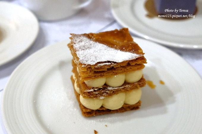 1476808870 1280331620 - 【台中北區.甜點】Le ChouettePatisserie 歐貝納法式甜點.貴婦界的甜點,千層派好吃,只是價格高貴了點…(已歇業